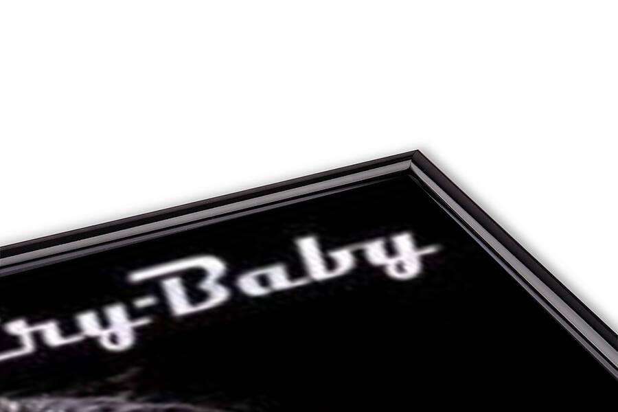 Póster  CRY BABY - Depp portrait
