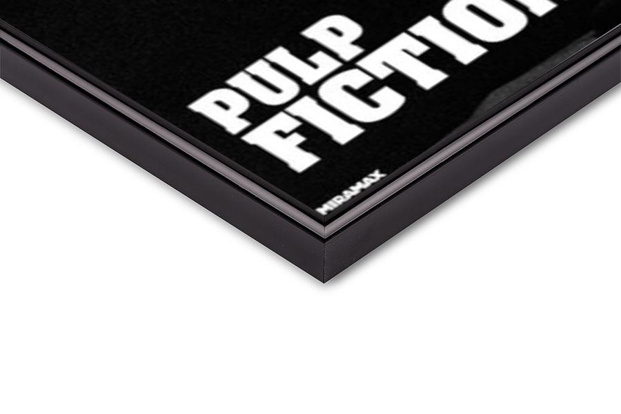 Póster  Pulp fiction - guns