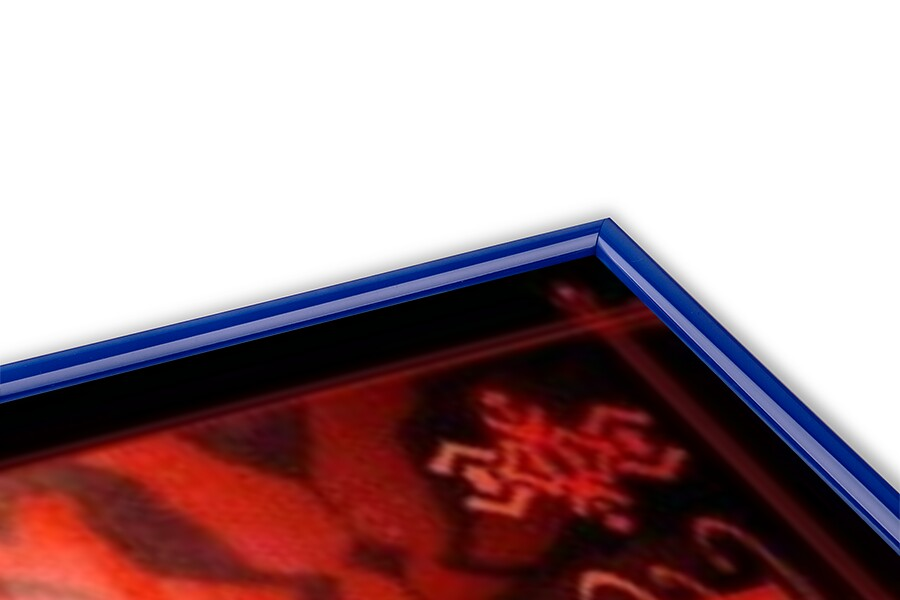 Póster 3D STAR WARS - darth maul