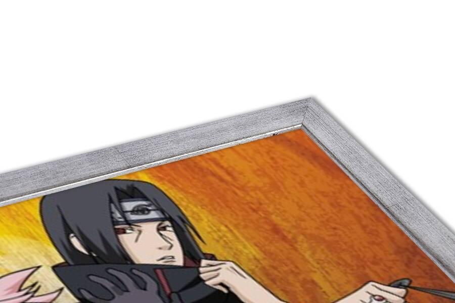 Póster Naruto Shippuden
