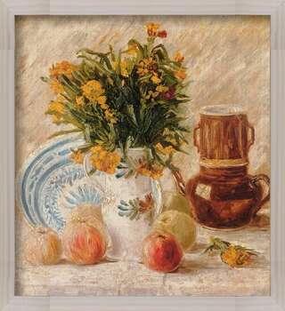Póster enmarcado  Vincent van Gogh - Still Life