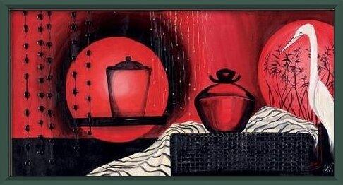 Reproducción de arte Luna rossa