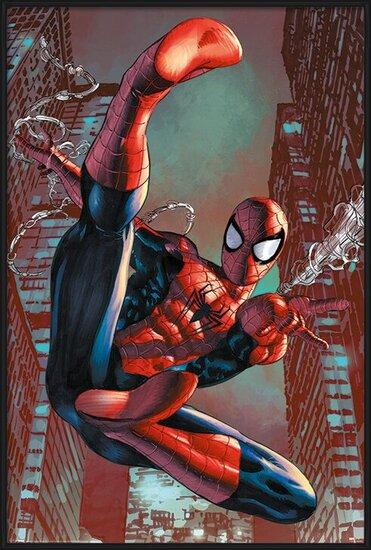 Póster Spider-Man - Web Sling