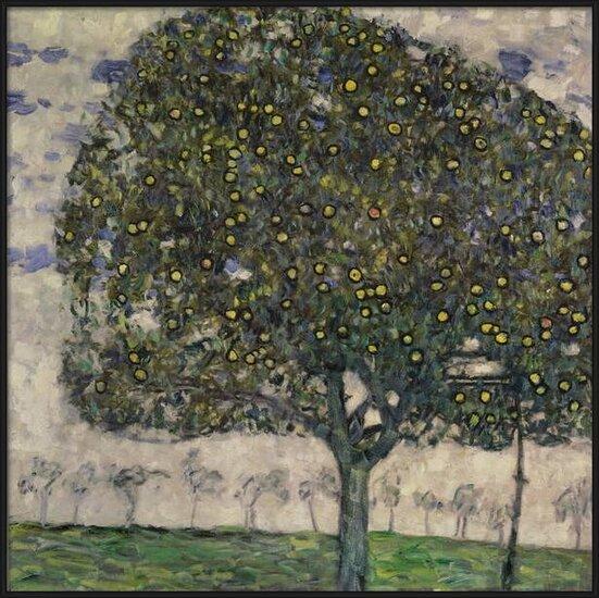 Reproducción de arte  The Apple Tree II, 1916