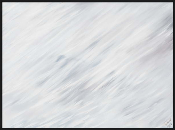 Reproducción de arte Titus Oates in Blizzard 17th March 1912, 2005,