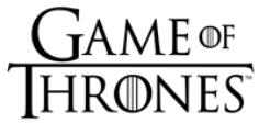 Game of Thrones, Juego de Tronos