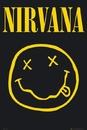 Nirvana – smiley