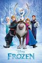 Frozen: El Reine del hielo - Teaser