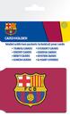 FC BARCELONA - crest