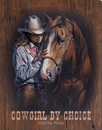 COWGIRL BY CHOICE - Gotta Ride