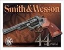 S&W - 44 magnum