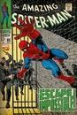 Spiderman - Escape Impossible