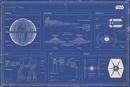 Star Wars - Imperial Fleet Blueprint
