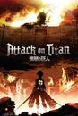 Ataque a los titanes (Shingeki no kyojin) - Key Art