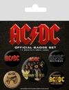AC/DC - Logo