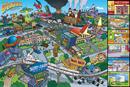 Los Simpson - Locations