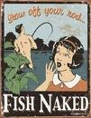Schonberg - Fish Naked