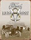 Ford Deuce 75th Anniversary