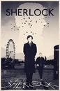 Uusi Sherlock - London
