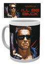 Terminator - I ll be back with