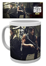 The Walking Dead - Hunt