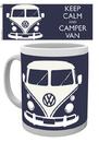 VW Volkswagen Camper - Keep Calm