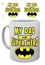 DC Comics - Batman Dad Superhero