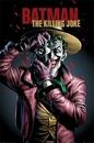 Batman - The Killing Joke Cover