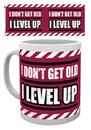 Gaming - I Level Up - Available worldwide