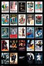 James Bond - Movie Posters