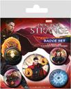 Doctor Strange - Magic