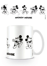 Mickey Mouse - Vintage