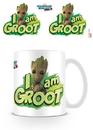 Guardianes de la Galaxia Volumen 2 - I Am Groot