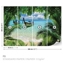 Playa Tropical Paradise Boat