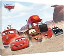Cars - Desert Race