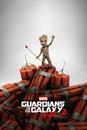 Guardianes de la Galaxia Volumen 2 - Groot Dynamite