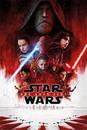 Star Wars: Episodio VIII - Los últimos Jedi- One Sheet