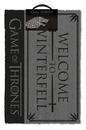 Juego de Tronos - Welcome to Winterfell