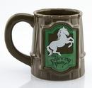 El Señor de los Anillos - Prancing Pony