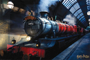 Harry Potter - Hogwarts Express