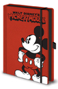 Mickey Mouse - Pose