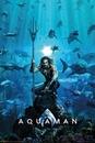 Aquaman - One Sheet