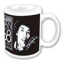 Jimi Hendrix - San Francisco 68