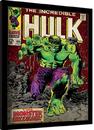 Incredible Hulk - Monster Unleashed