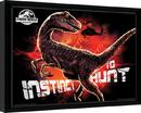 Jurassic World: El Reino Caído - Instinct To Hunt