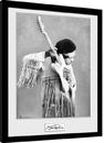 Jimi Hendrix - Pose