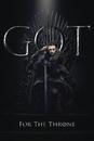Juego de Tronos - Jon For The Throne