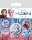 Frozen, el reino del hielo 2