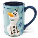 Frozen, el reino del hielo 2 - Olaf Snowflakes