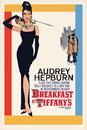 AUDREY HEPBURN - one sheet